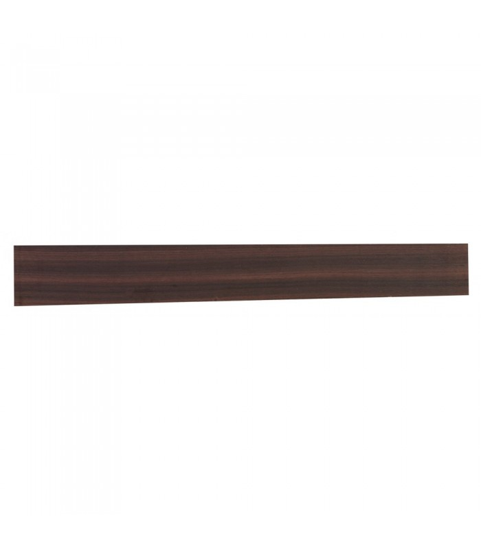 Indian rosewood fretboard