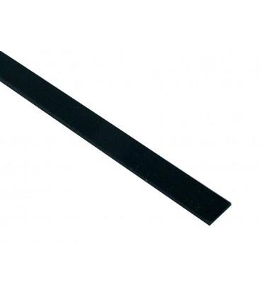 Binding black 8mm