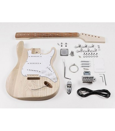 Guitar assembly kit Boston ST-35