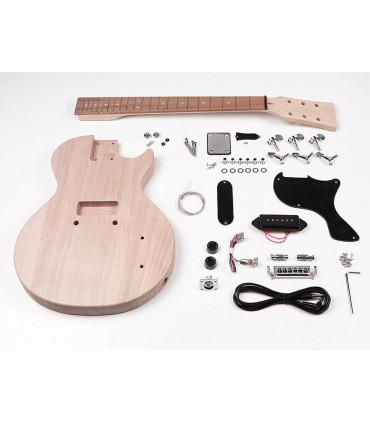 Guitar assembly kit Boston LPJ-15