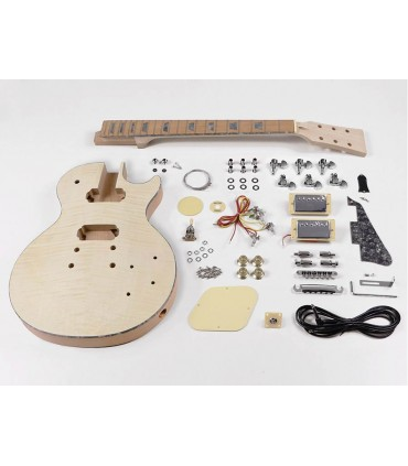 Guitar assembly kit Boston LP-45