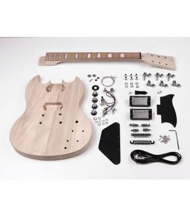 Guitar assembly kit Boston SG-15