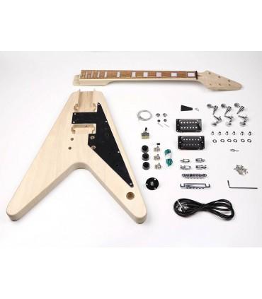 Guitar assembly kit Boston FV-15