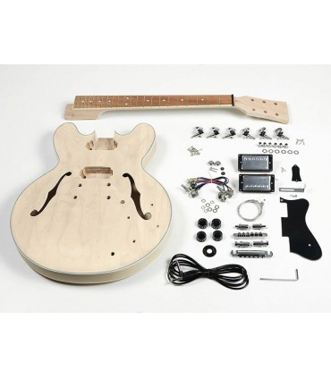 Guitar assembly kit Boston ES-45