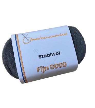 Steel wool fine 0000