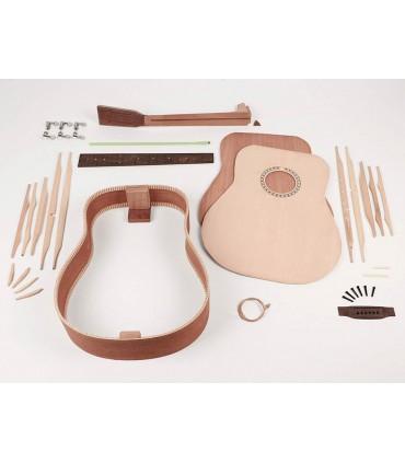 Guitar assembly kit Boston AGD-15