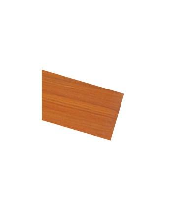 Padouk fretboard