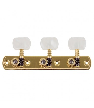 Rubner tuners engraved