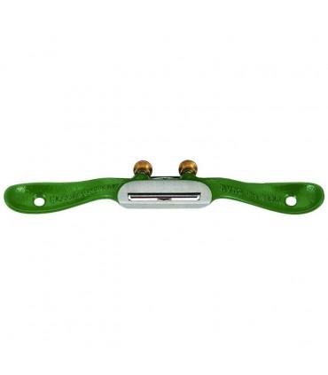 Kunz® spokeshave round sole