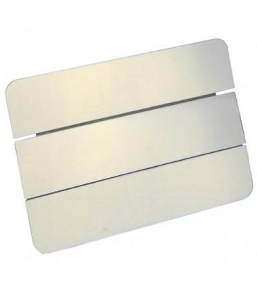Summit® foldable mirror