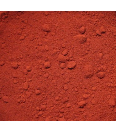 Pigment ox red