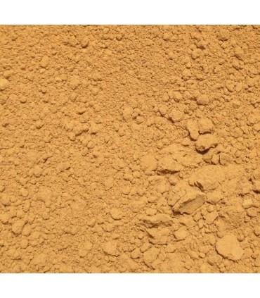 Pigment ochre