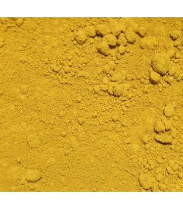 Pigment oxi yellow