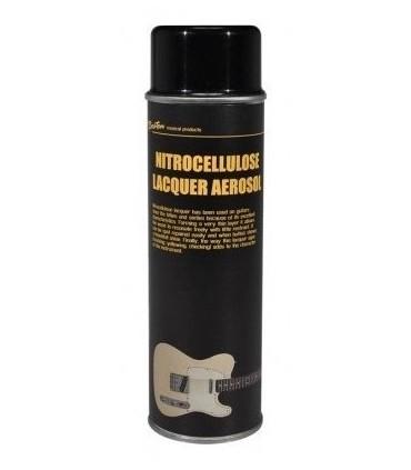Nitro cellulose laquer - Lake Placid Blue Metallic