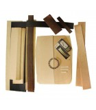 Acoustic guitar kit professional
